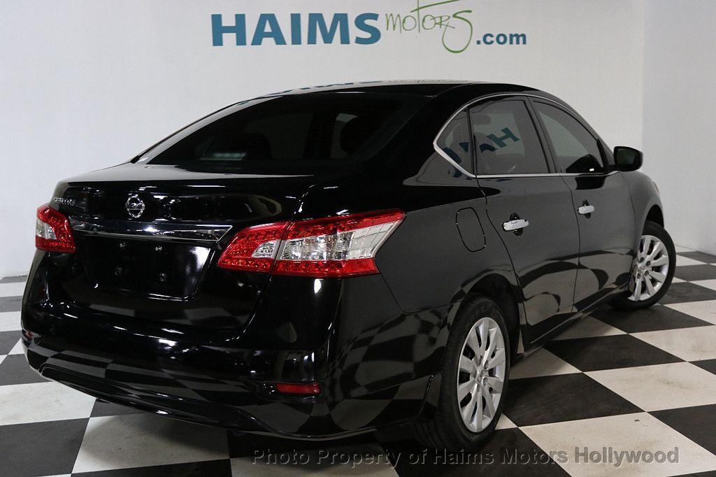 2015 Nissan Sentra  - 17724913 - 6