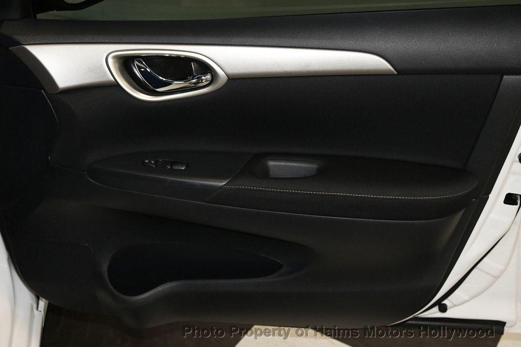 2015 Nissan Sentra 4dr Sedan I4 CVT SV - 17651865 - 12