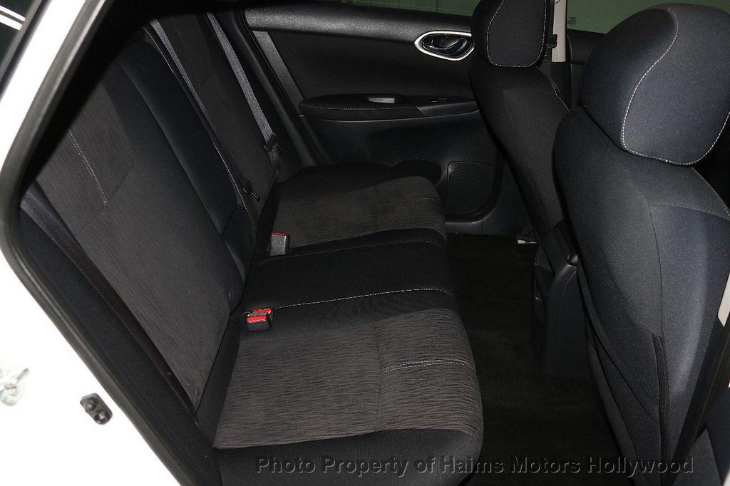2015 Nissan Sentra 4dr Sedan I4 CVT SV - 17651865 - 14