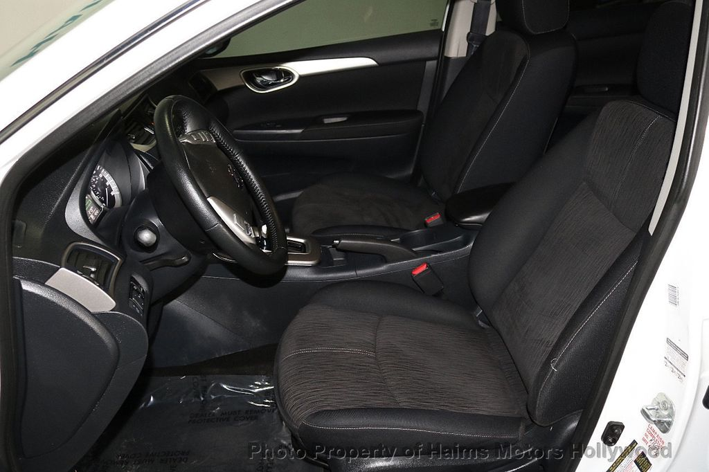 2015 Nissan Sentra 4dr Sedan I4 CVT SV - 17651865 - 16