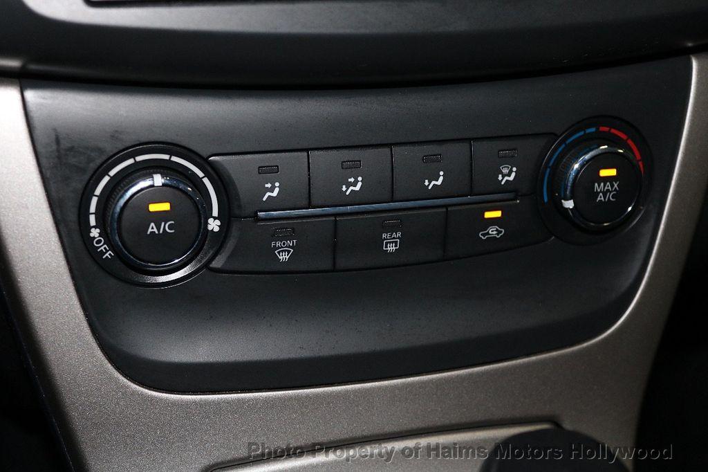 2015 Nissan Sentra 4dr Sedan I4 CVT SV - 17651865 - 20