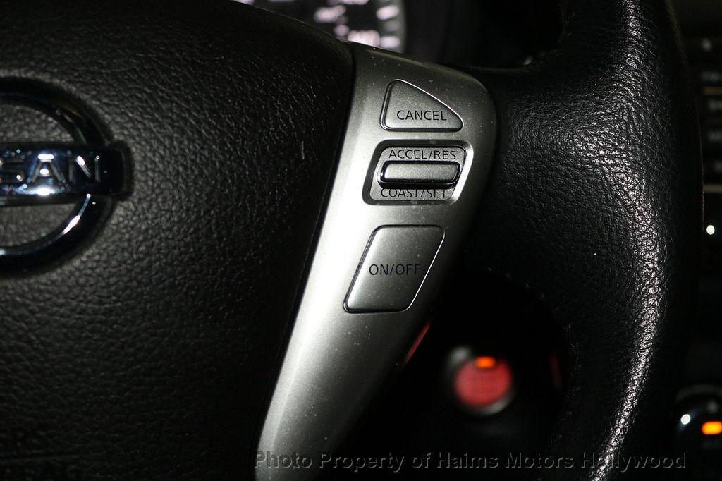 2015 Nissan Sentra 4dr Sedan I4 CVT SV - 17651865 - 25