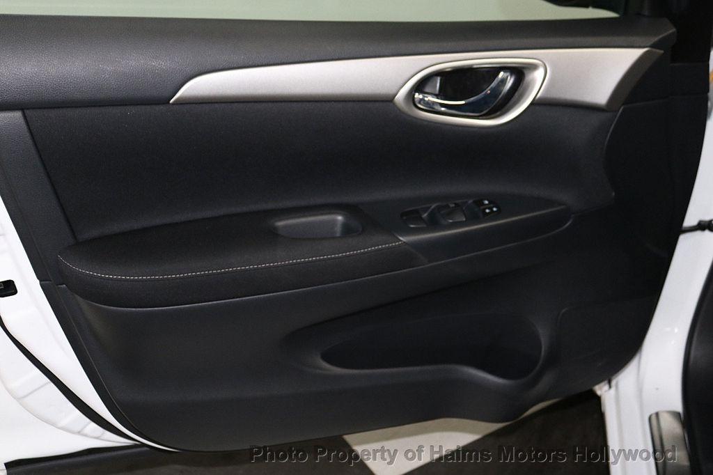 2015 Nissan Sentra 4dr Sedan I4 CVT SV - 18468432 - 9
