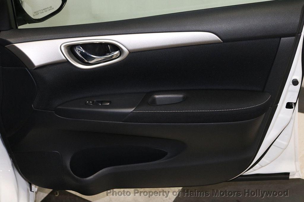 2015 Nissan Sentra 4dr Sedan I4 CVT SV - 18468432 - 12