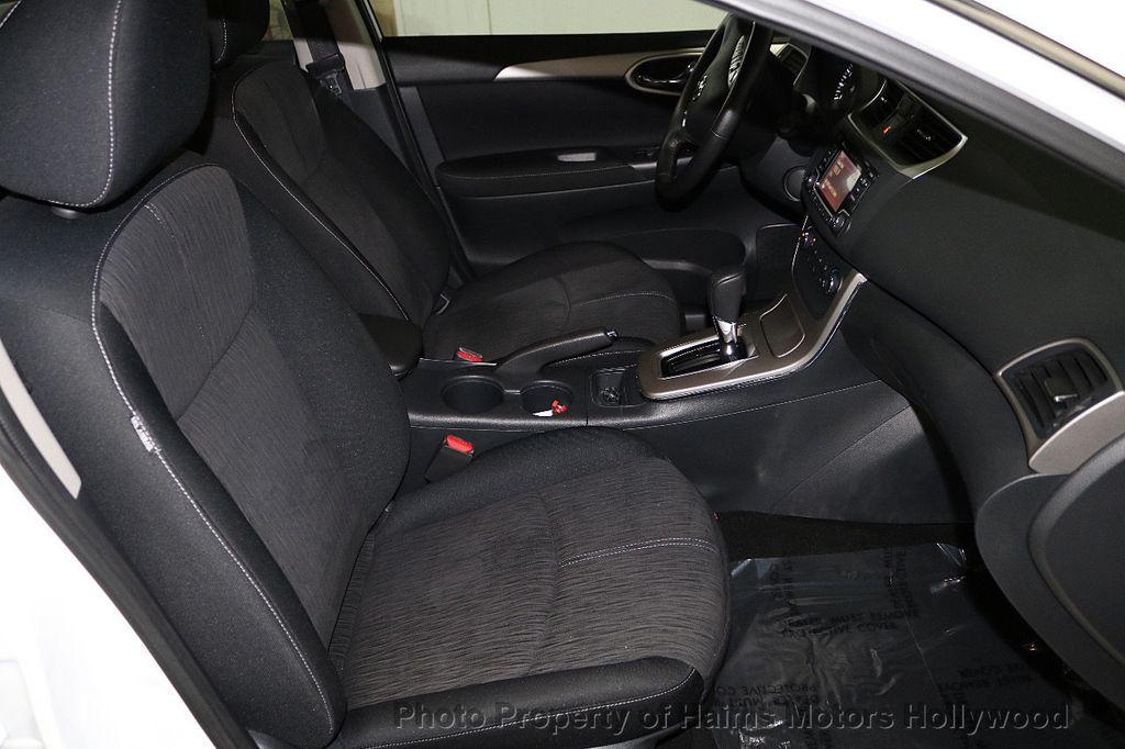 2015 Nissan Sentra 4dr Sedan I4 CVT SV - 18468432 - 13