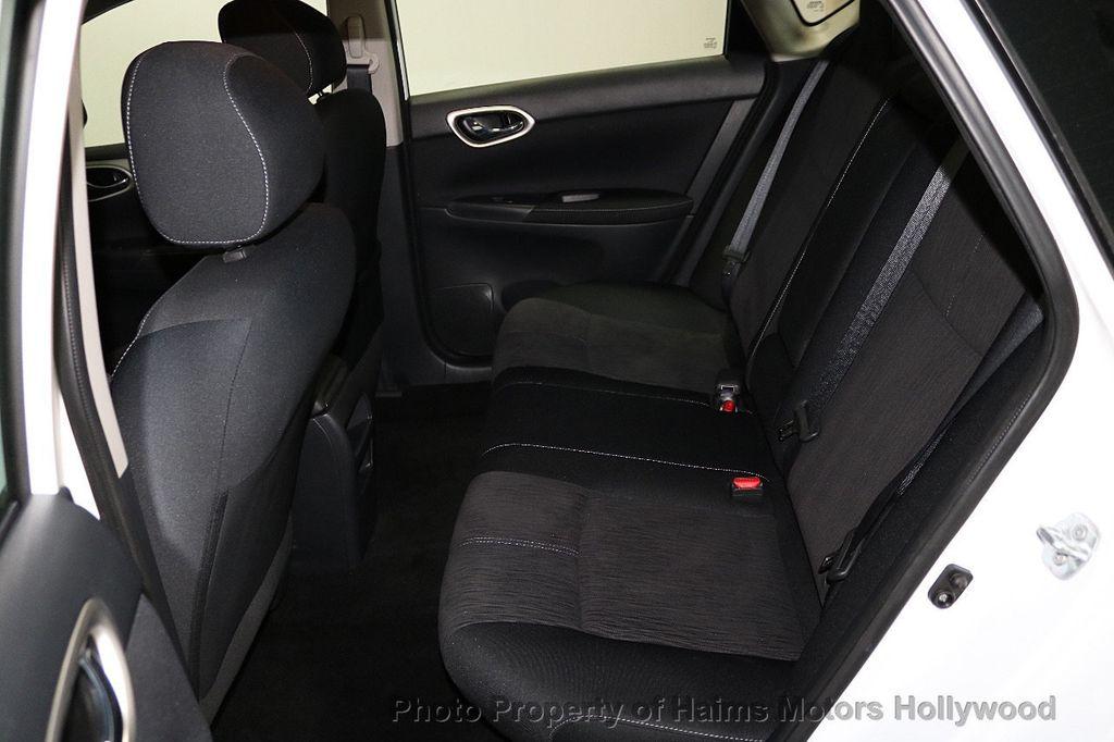 2015 Nissan Sentra 4dr Sedan I4 CVT SV - 18468432 - 15