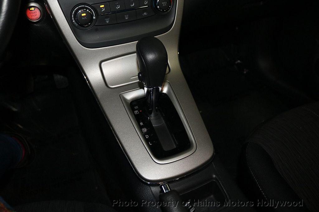 2015 Nissan Sentra 4dr Sedan I4 CVT SV - 18468432 - 21