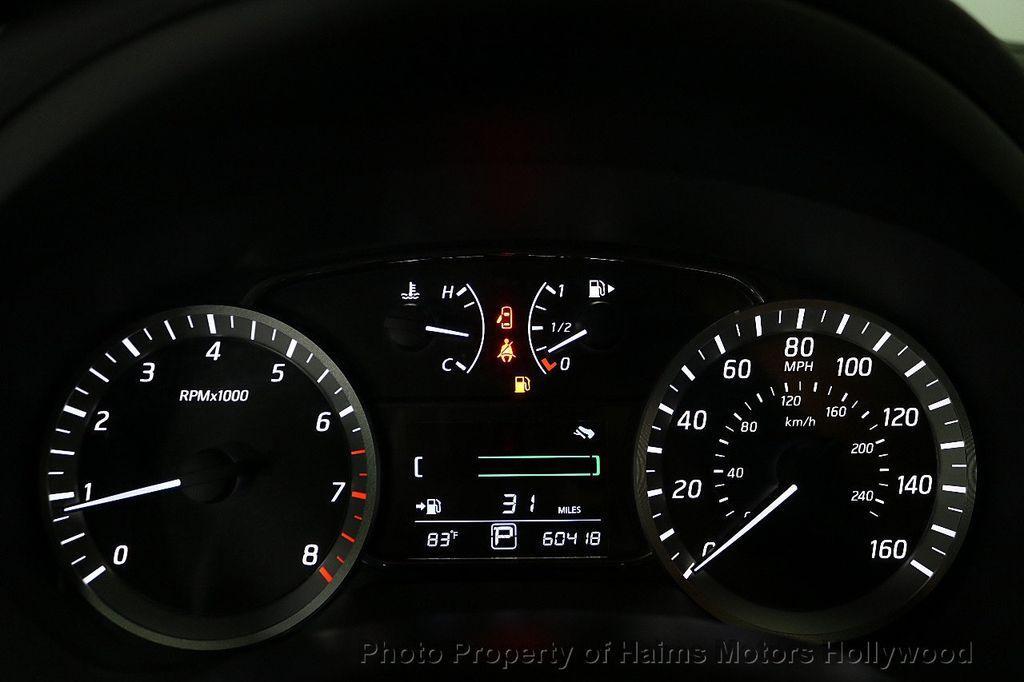 2015 Nissan Sentra 4dr Sedan I4 CVT SV - 18468432 - 27