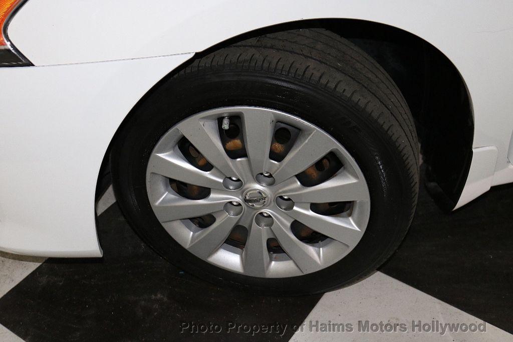 2015 Nissan Sentra 4dr Sedan I4 CVT SV - 18468432 - 29