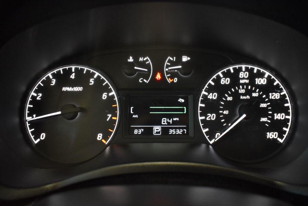2015 Nissan Sentra S - 18319323 - 16