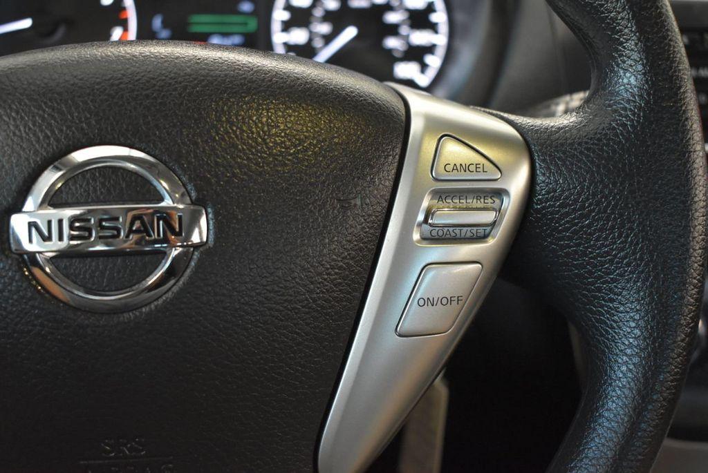 2015 Nissan Sentra S - 18319323 - 18