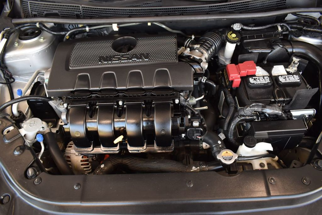 2015 Nissan Sentra S - 18319323 - 26
