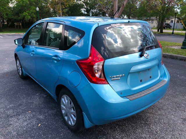 2015 Used Nissan Versa Note 5dr Hatchback CVT 1 6 SV at A