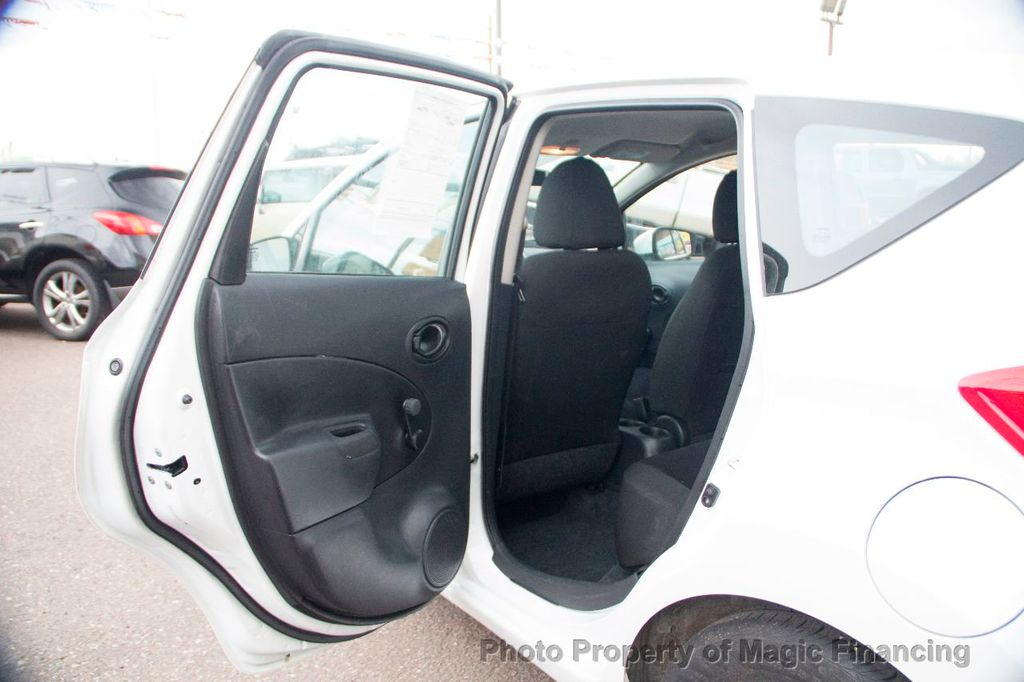 nissan versa note 2015 manual