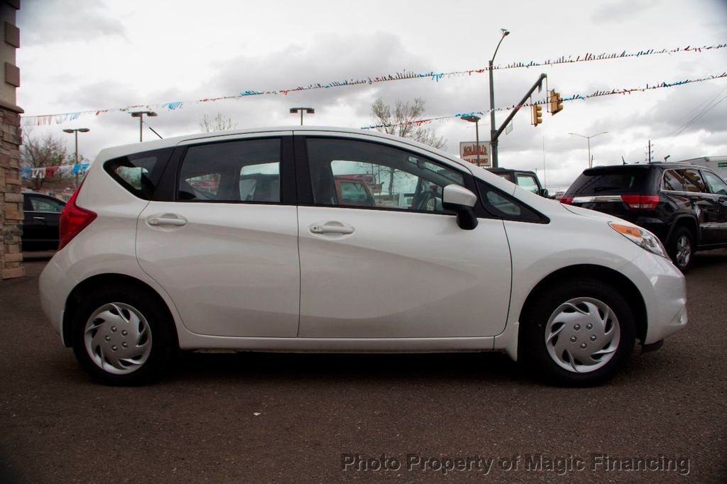 2015 Nissan Versa Note 5dr Hatchback Manual 1.6 S - 14987077 - 3