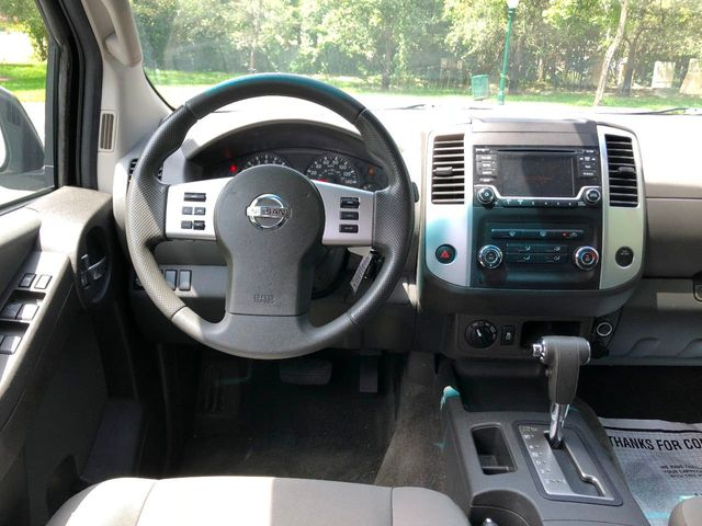 2015 Nissan Xterra 4WD 4dr Automatic S - Click to see full-size photo viewer