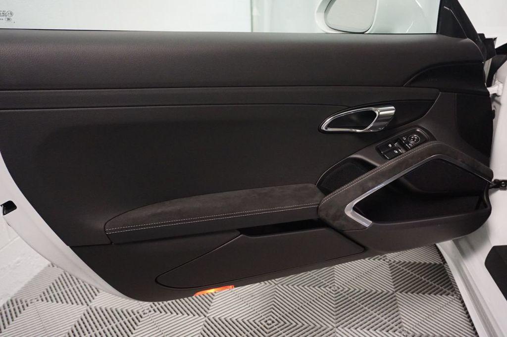 2015 Porsche 911 2dr Coupe GT3 - 18253303 - 12
