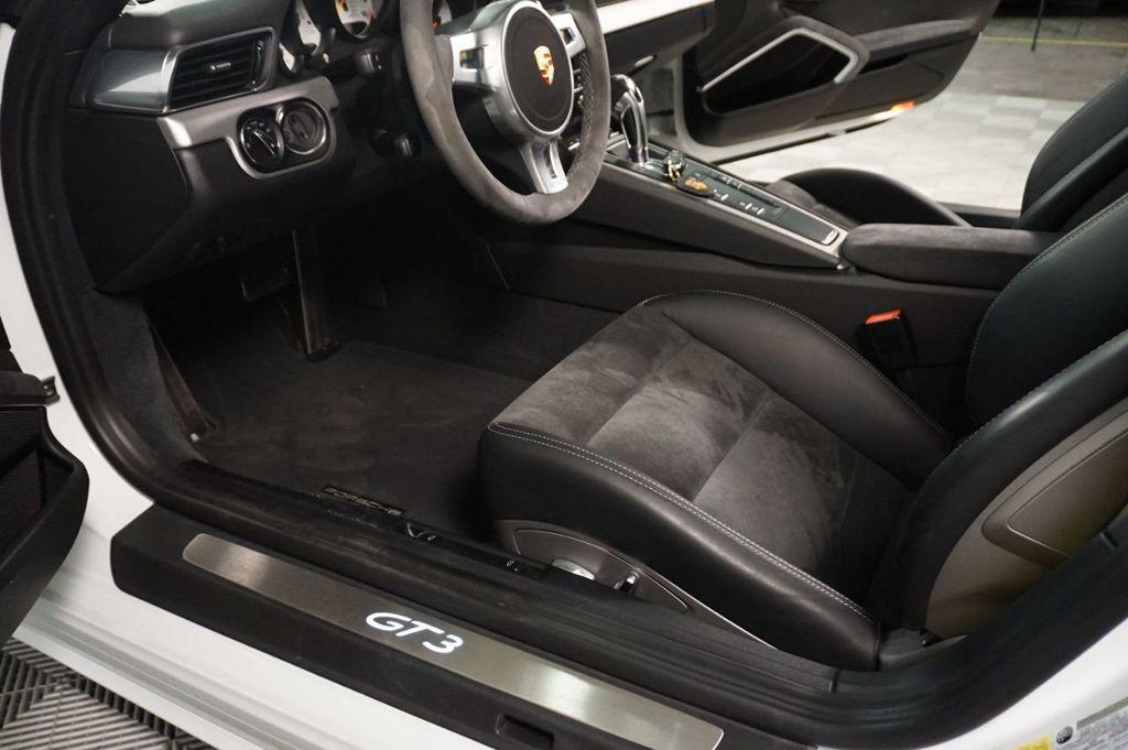 2015 Porsche 911 2dr Coupe GT3 - 18253303 - 13
