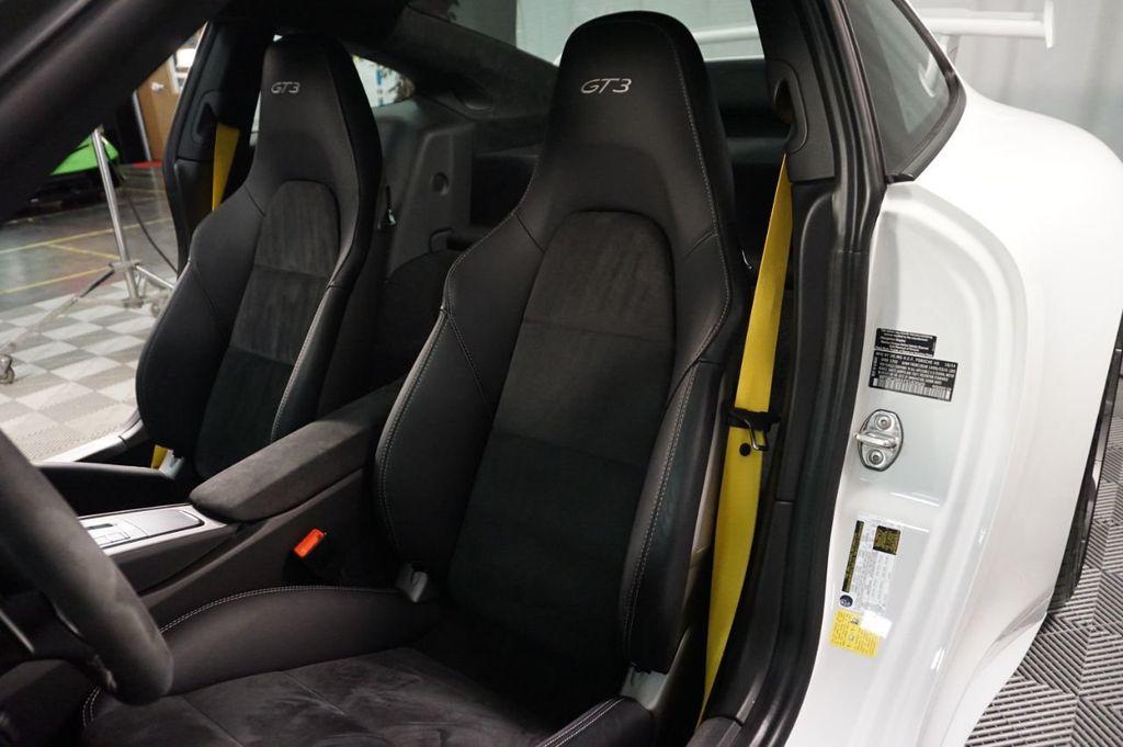 2015 Porsche 911 2dr Coupe GT3 - 18253303 - 14