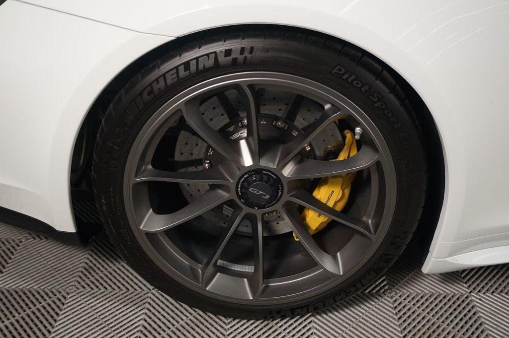 2015 Porsche 911 2dr Coupe GT3 - 18253303 - 33