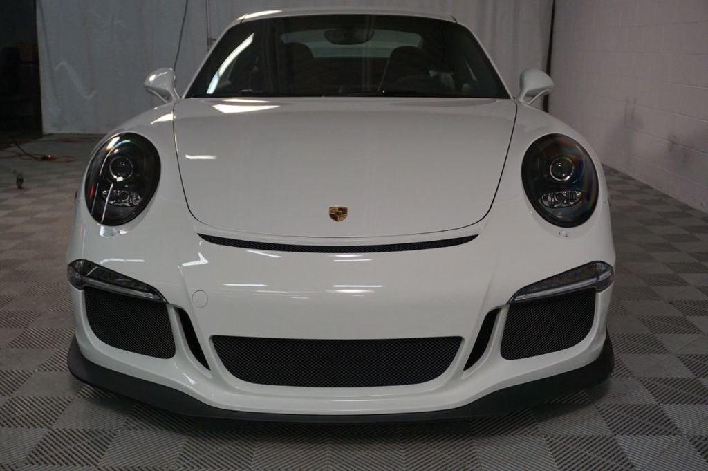 2015 Porsche 911 2dr Coupe GT3 - 18253303 - 4