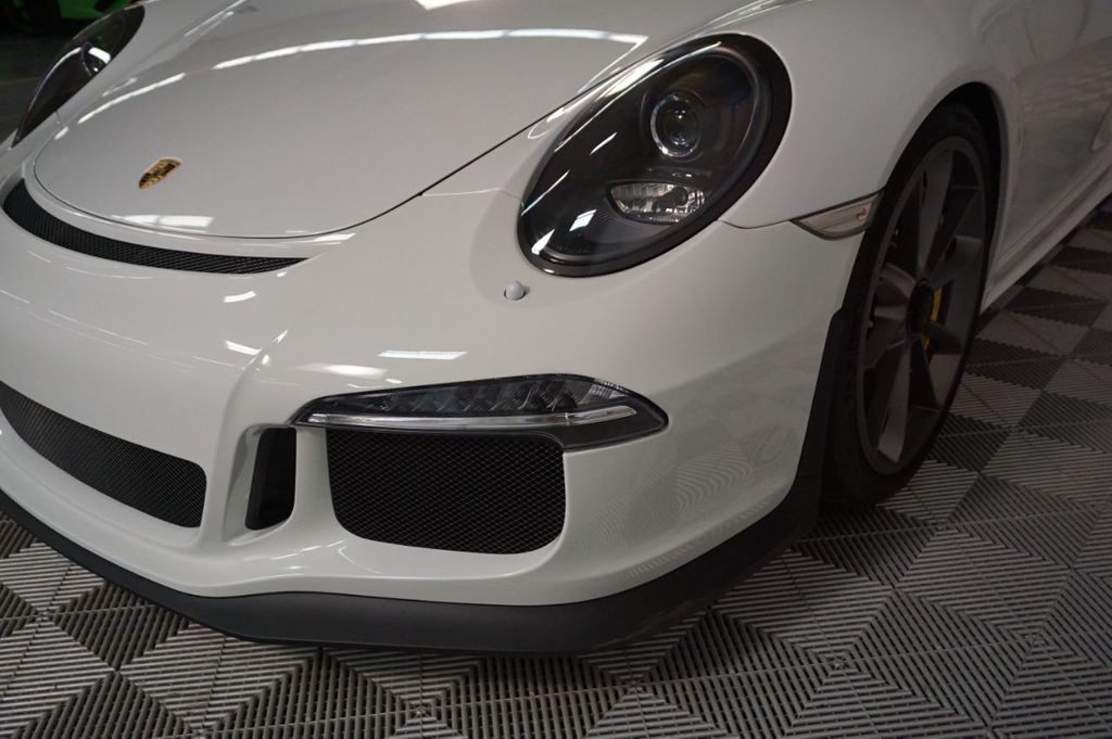 2015 Porsche 911 2dr Coupe GT3 - 18253303 - 6