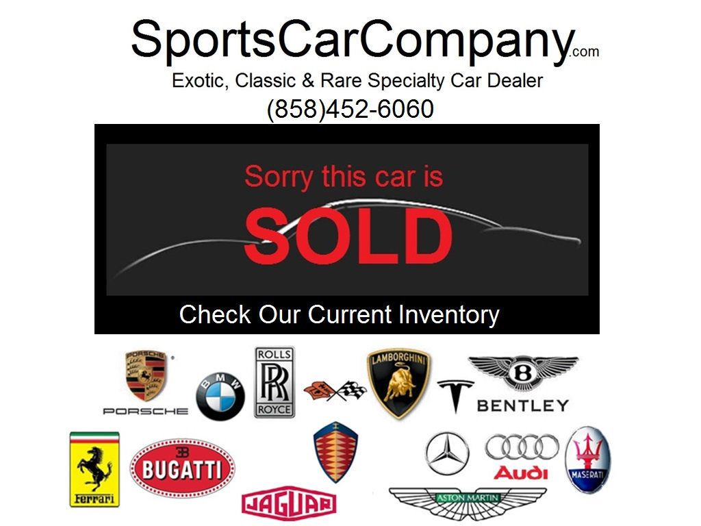 2015 Used Porsche 911 911 Turbo At Sports Car Company Inc Serving