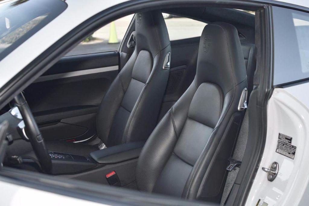 2015 Porsche 911 911 TURBO - 16729764 - 9