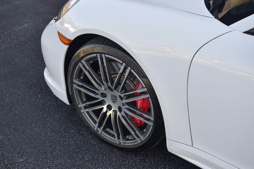 2015 Porsche 911 911 TURBO - 16729764 - 10