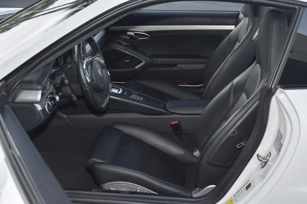 2015 Porsche 911 911 TURBO - 16729764 - 11