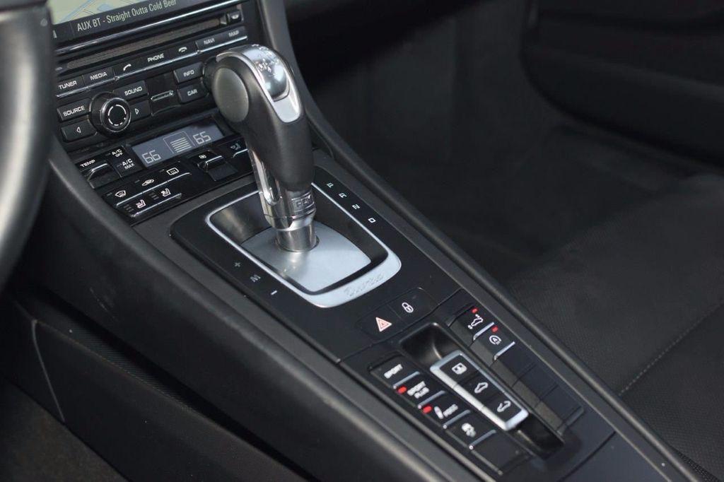 2015 Porsche 911 911 TURBO - 16729764 - 16