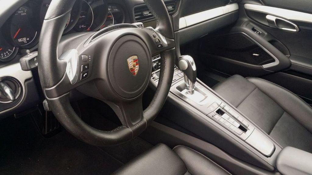 2015 Porsche 911 911 TURBO - 16729764 - 20