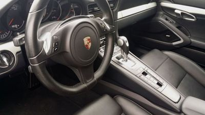 2015 Porsche 911 911 TURBO - Click to see full-size photo viewer