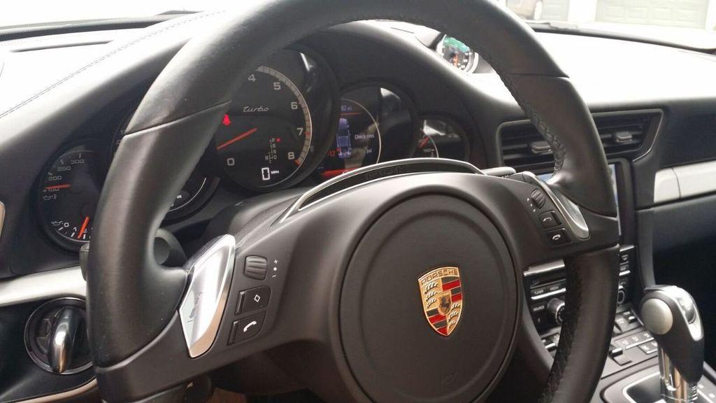 2015 Porsche 911 911 TURBO - 16729764 - 21