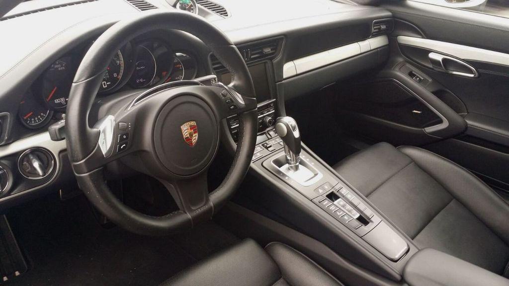 2015 Porsche 911 911 TURBO - 16729764 - 23