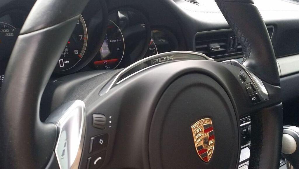 2015 Porsche 911 911 TURBO - 16729764 - 30