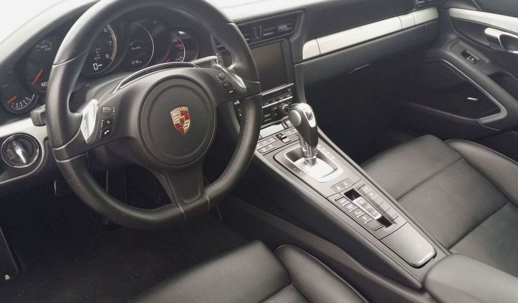 2015 Porsche 911 911 TURBO - 16729764 - 32