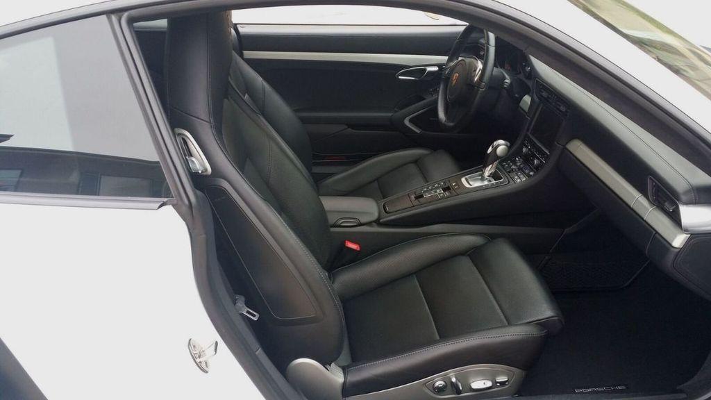 2015 Porsche 911 911 TURBO - 16729764 - 37