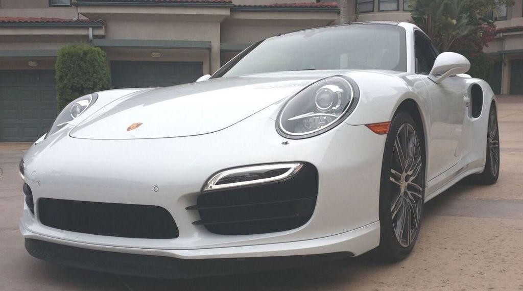 2015 Porsche 911 911 TURBO - 16729764 - 46