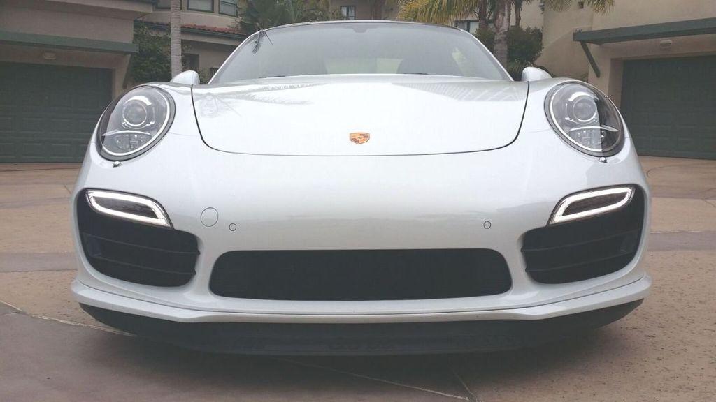 2015 Porsche 911 911 TURBO - 16729764 - 47