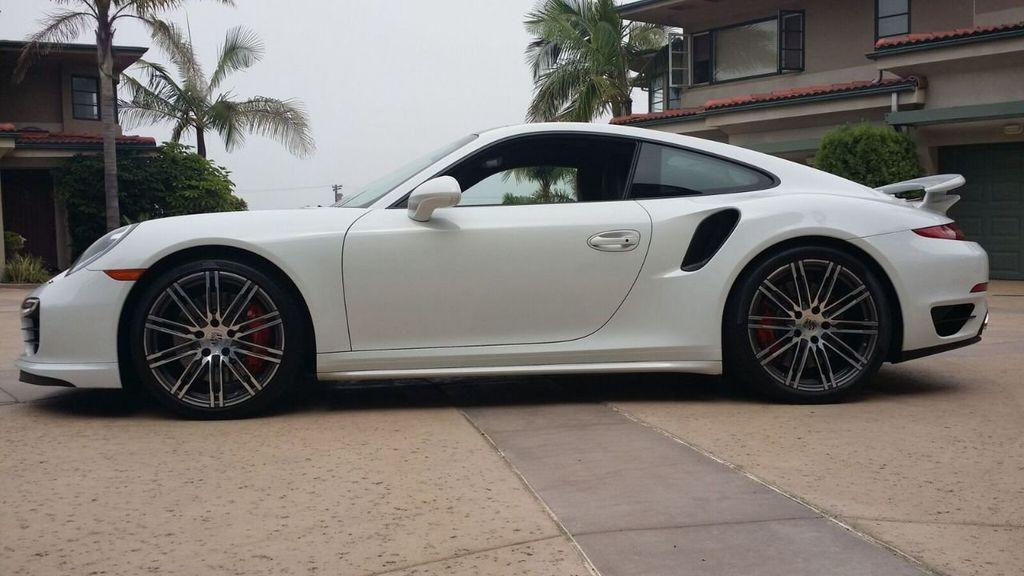 2015 Porsche 911 911 TURBO - 16729764 - 50