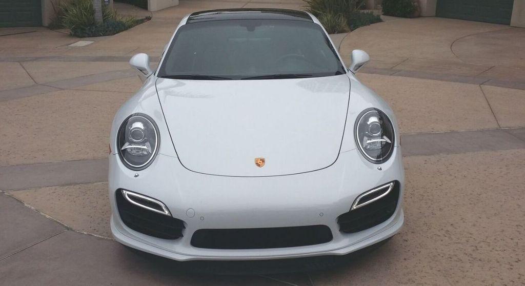 2015 Porsche 911 911 TURBO - 16729764 - 54