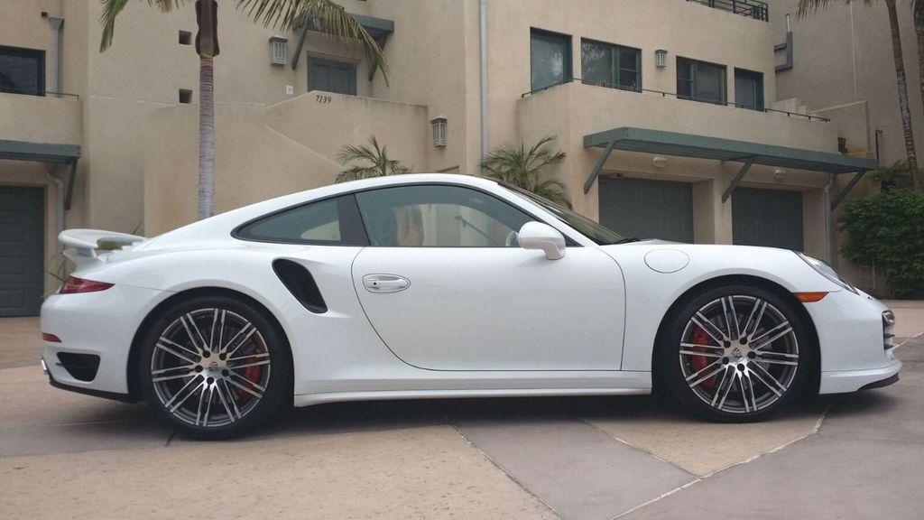 2015 Porsche 911 911 TURBO - 16729764 - 55