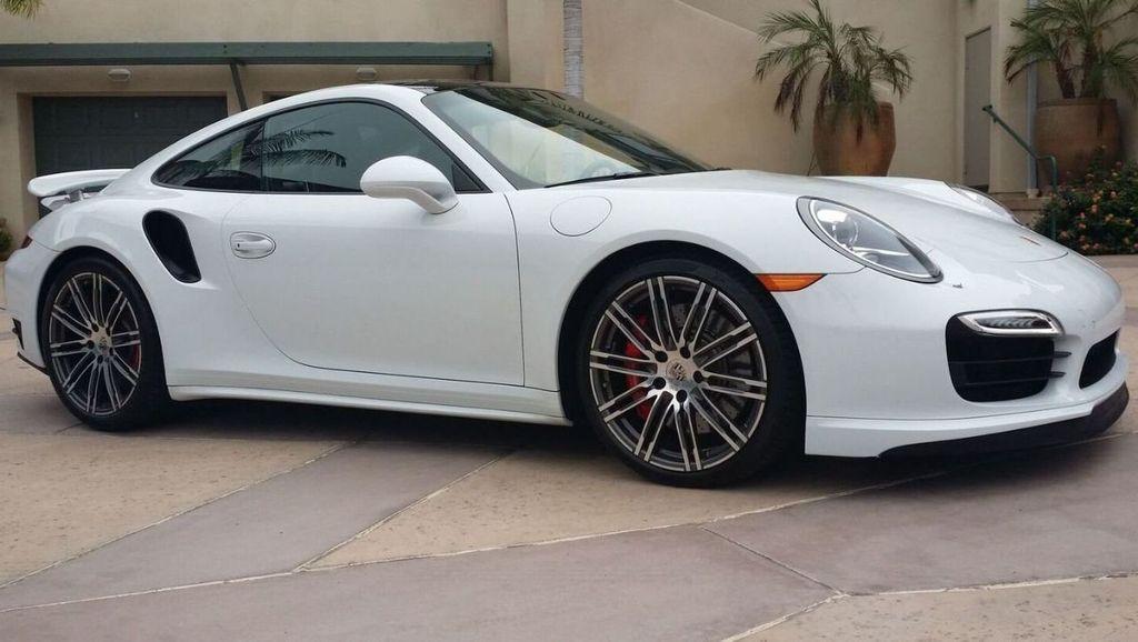 2015 Porsche 911 911 TURBO - 16729764 - 59
