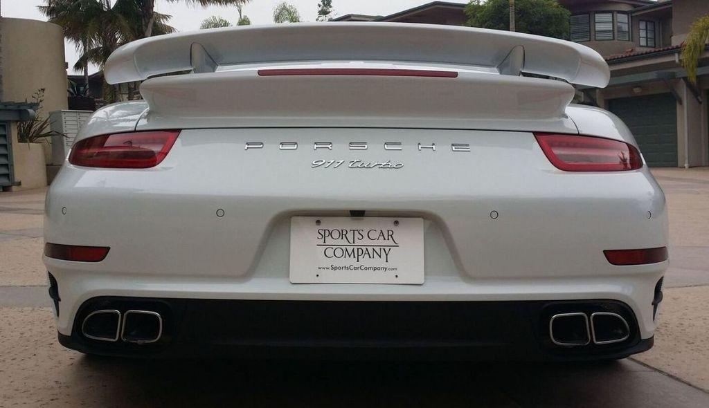 2015 Porsche 911 911 TURBO - 16729764 - 64
