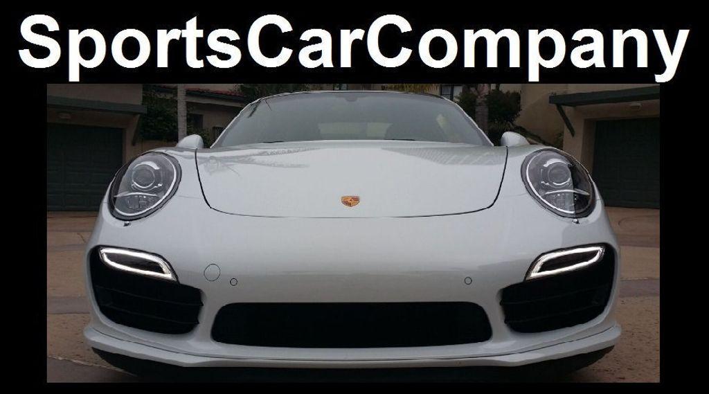 2015 Porsche 911 911 TURBO - 16729764 - 6