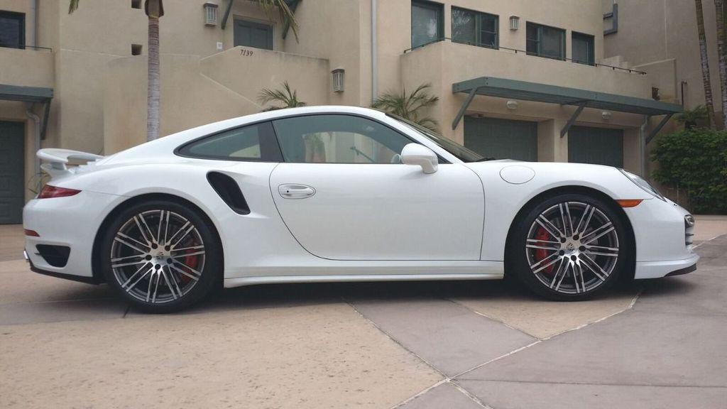 2015 Porsche 911 911 TURBO - 16729764 - 69