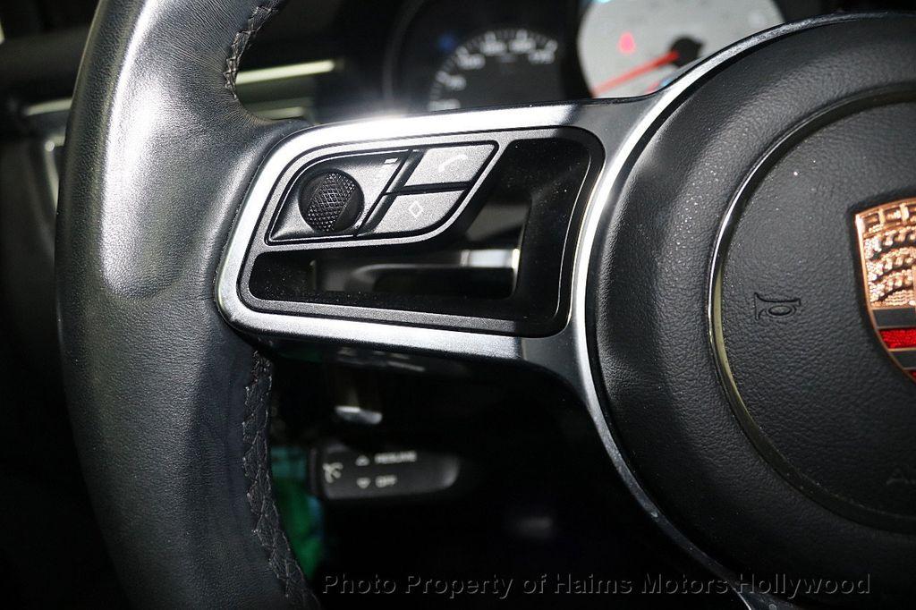 2015 Porsche Macan AWD 4dr S - 17883103 - 23