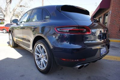 2015 Porsche Macan AWD 4dr S - Click to see full-size photo viewer