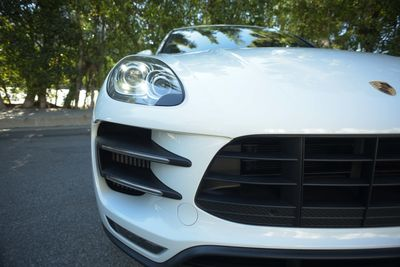 2015 Porsche Macan AWD 4dr Turbo - Click to see full-size photo viewer
